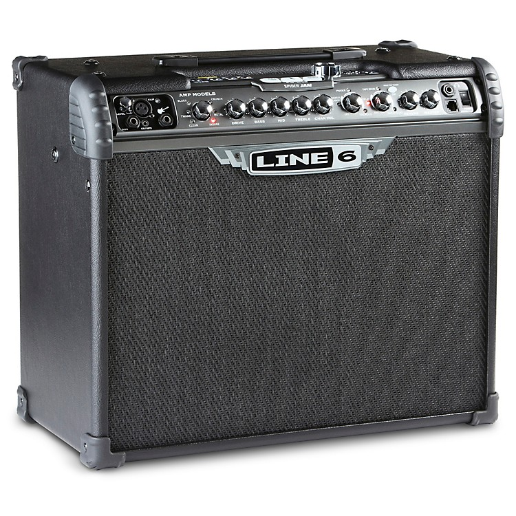Line 6 Spider Jam 75W 1x12 Guitar Combo Amp  888365910802