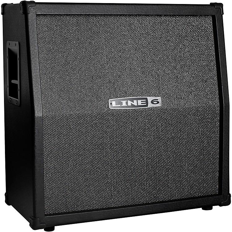 Line 6Spider V 412 MKII 320W 4x12 Guitar Speaker CabinetBlack