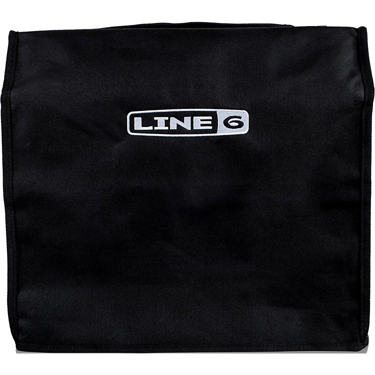 Line 6 Spider V30 Amp Cover Black