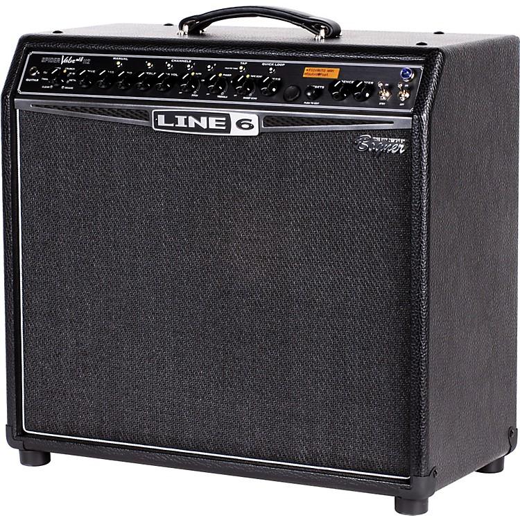 Line 6Spider Valve 112 MKII 40W 1x12 Guitar Combo Amp