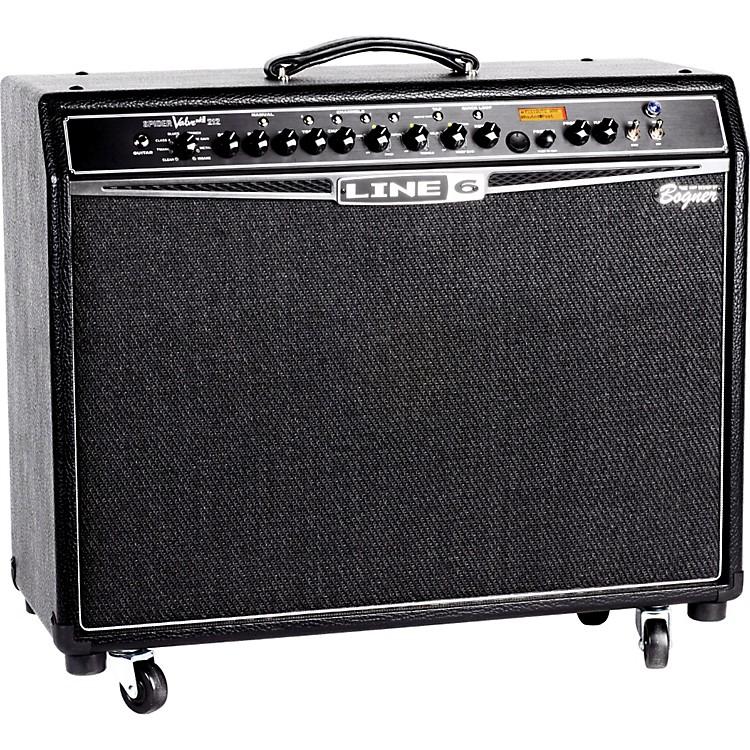Line 6Spider Valve 212 MKII 40W 2x12 Guitar Combo Amp