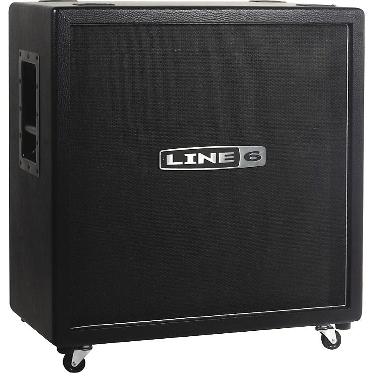 Line 6Spider Valve 412VS 240W 4x12 Guitar Speaker Cabinet