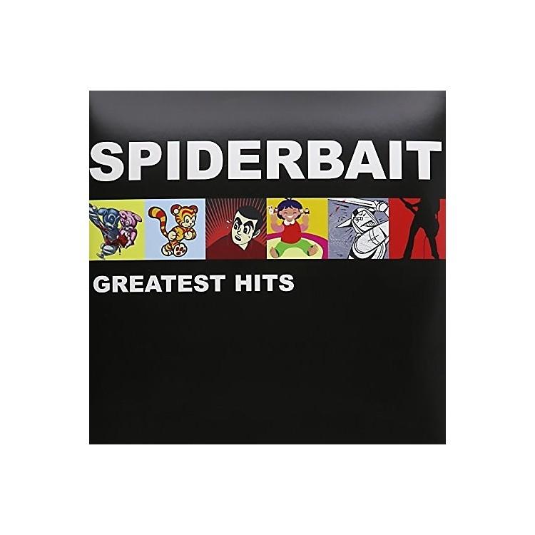 AllianceSpiderbait - Greatest Hits: 25th Anniversary Edition