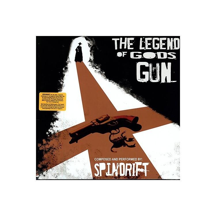 AllianceSpindrift - The Legend Of God's Gun