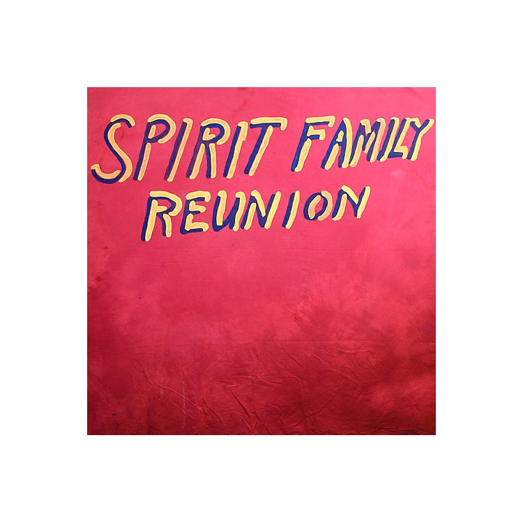 Alliance Spirit Family Reunion - Hands Together