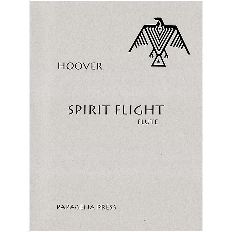 Carl FischerSpirit Flight - Flute