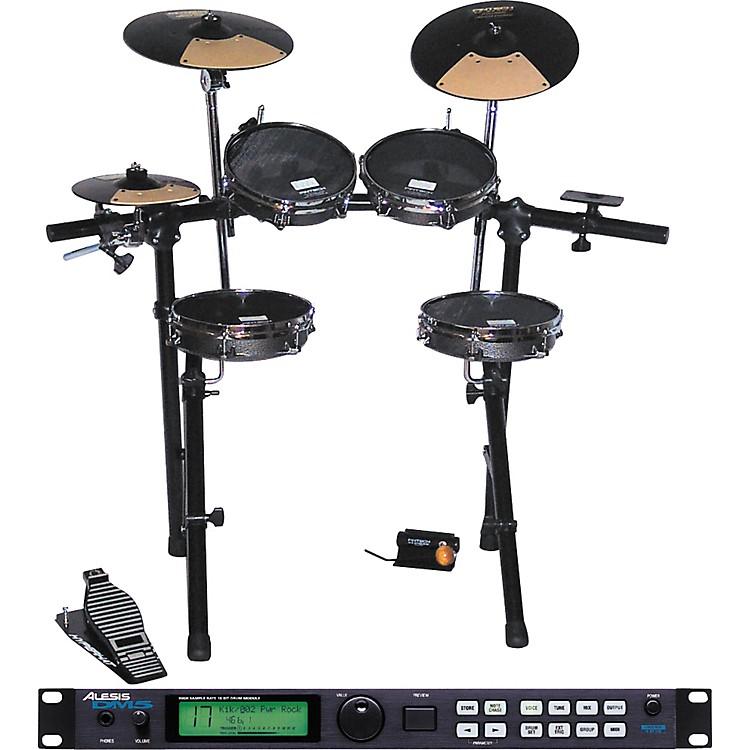 pintech spirit usa alesis dm5 drum set music123. Black Bedroom Furniture Sets. Home Design Ideas