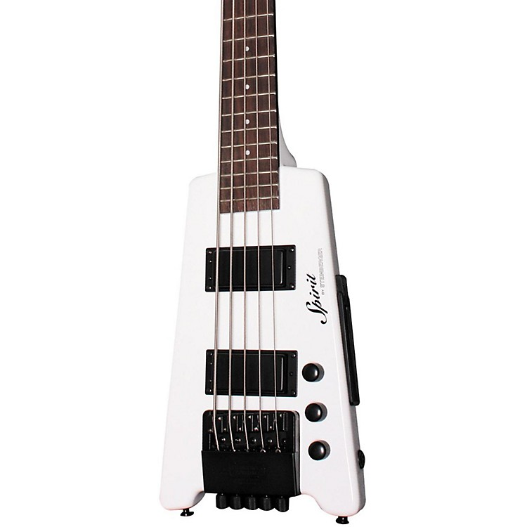 Steinberger Spirit XT-25 5-String Standard Bass Black