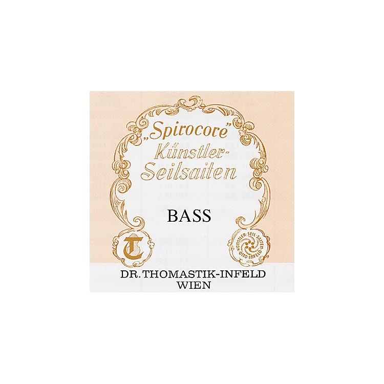 ThomastikSpirocore 3/4 Bass G String