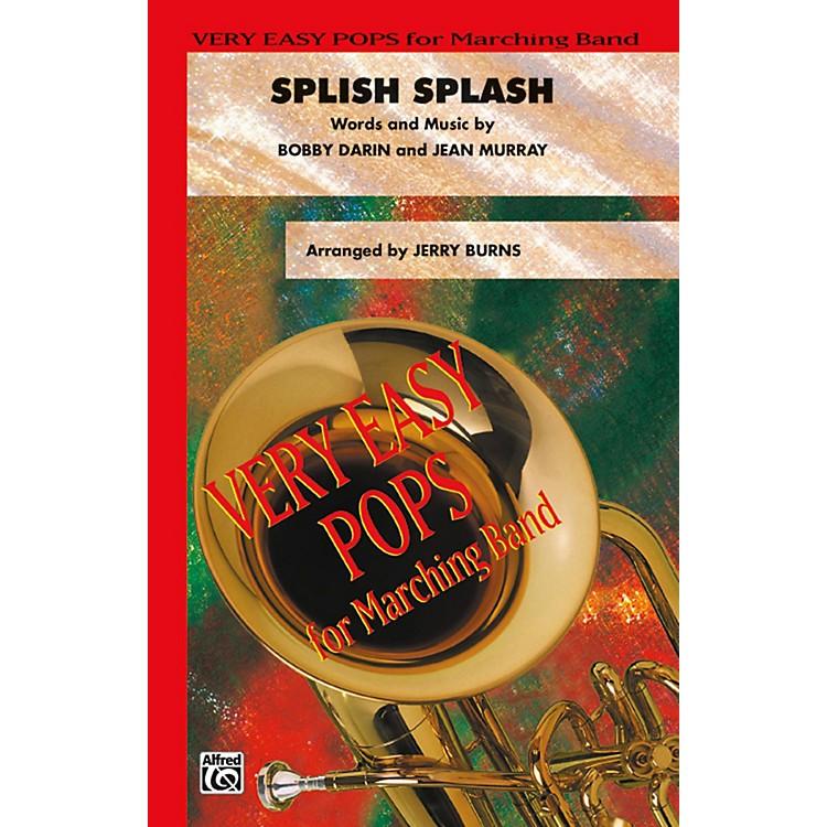 AlfredSplish Splash Grade 1.5 (Very Easy)