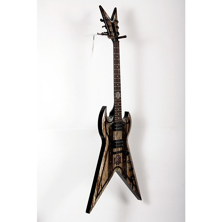 Dean SplitTail - Celtic Electric Guitar Celtic Custom Graphic 888365836973