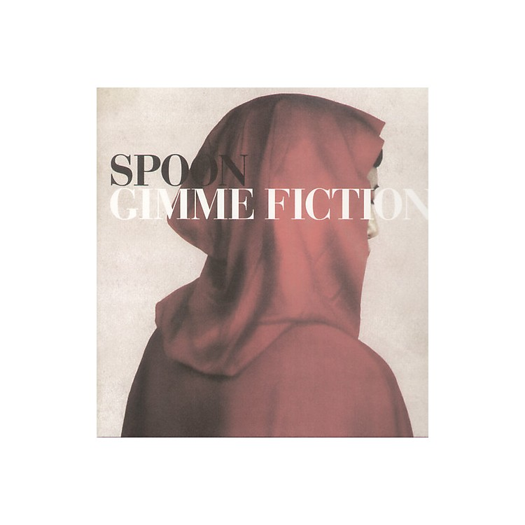 AllianceSpoon - Gimme Fiction