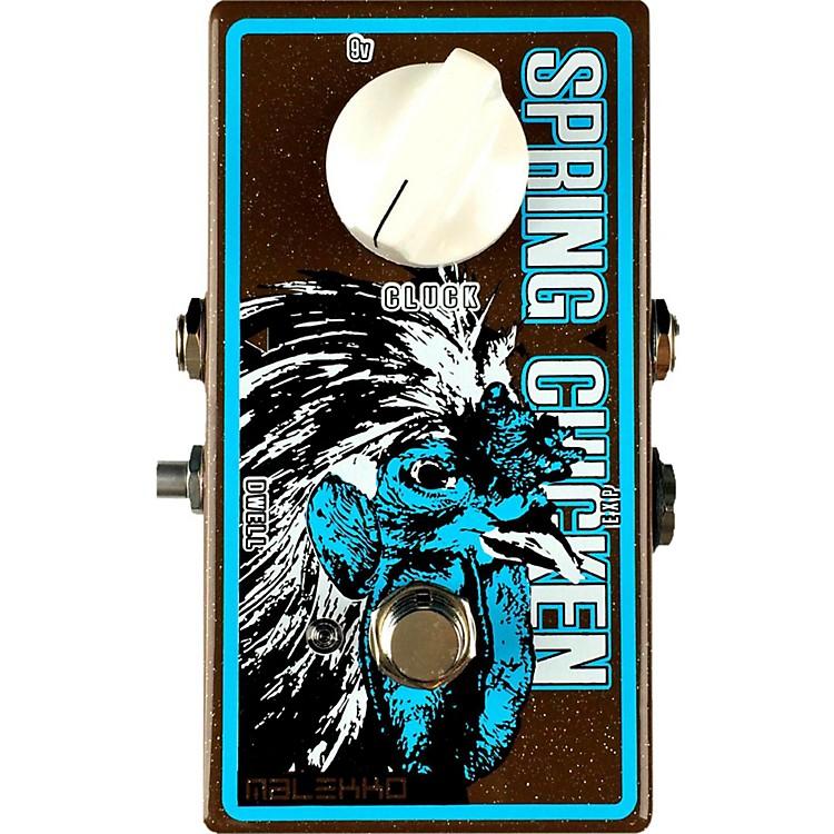 Malekko Heavy IndustrySpring Chicken Mole Reverb Guitar Effects Pedal