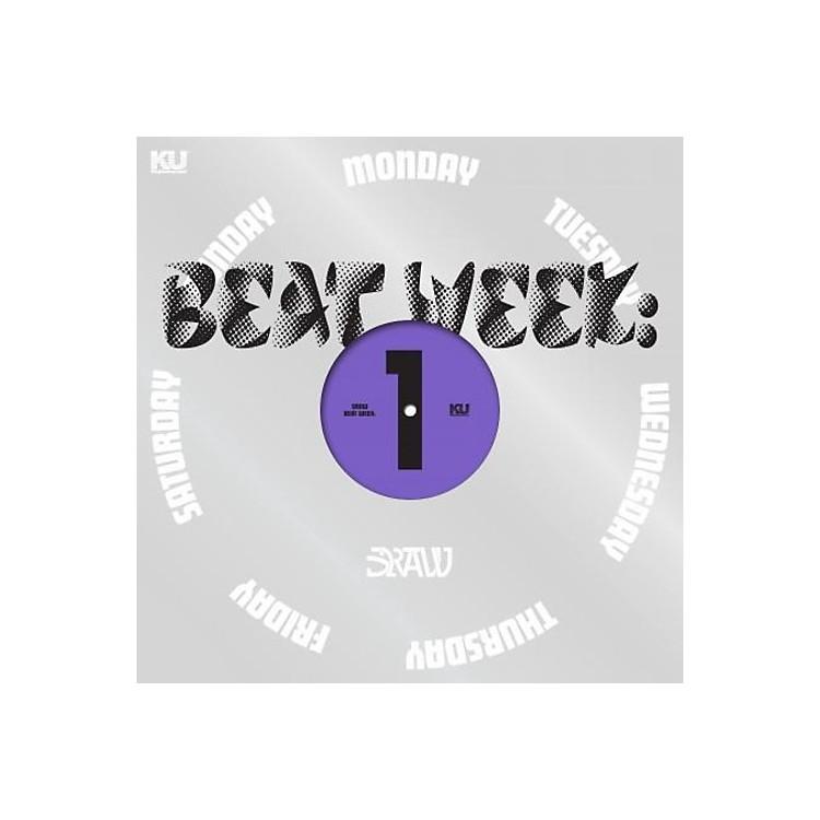 AllianceSraw - Beat Week: SRAW