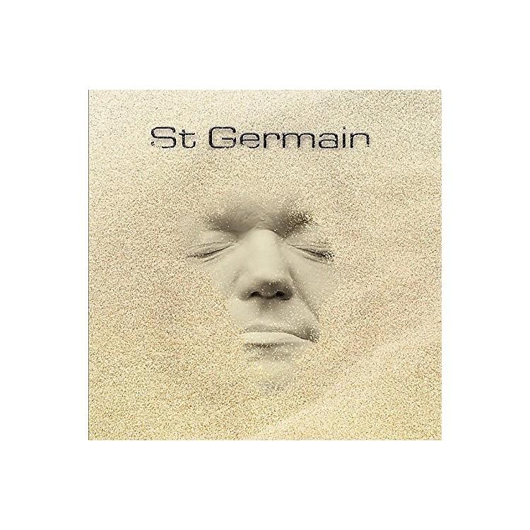 AllianceSt Germain - St Germain