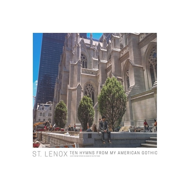 AllianceSt. Lenox - Ten Hymns From My American Gothic