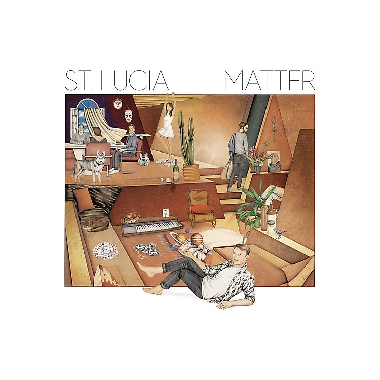 Alliance St. Lucia - Matter