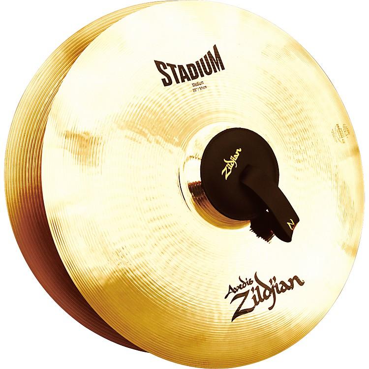 ZildjianStadium Medium Cymbal Pair20 in.