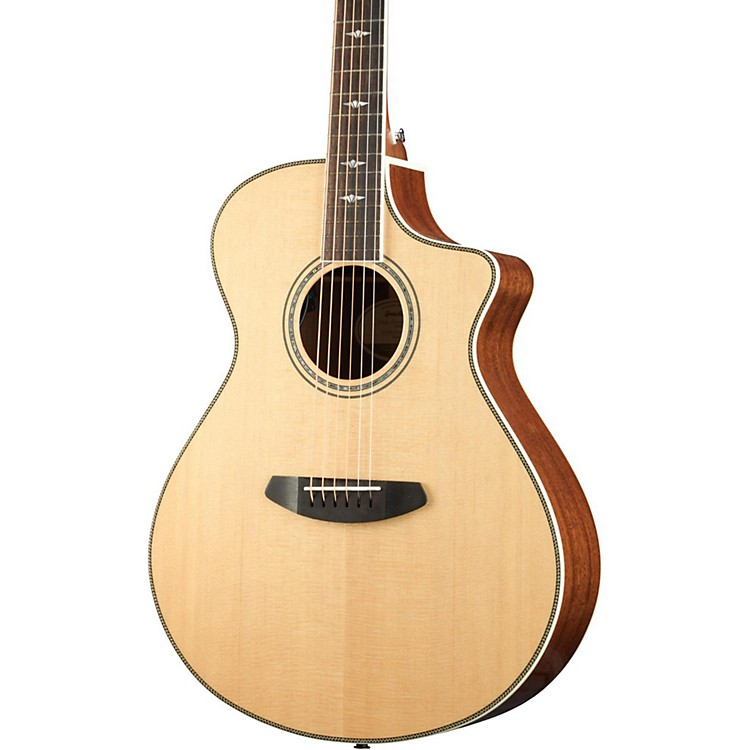 BreedloveStage Concert CE Acoustic-Electric GuitarGloss Natural
