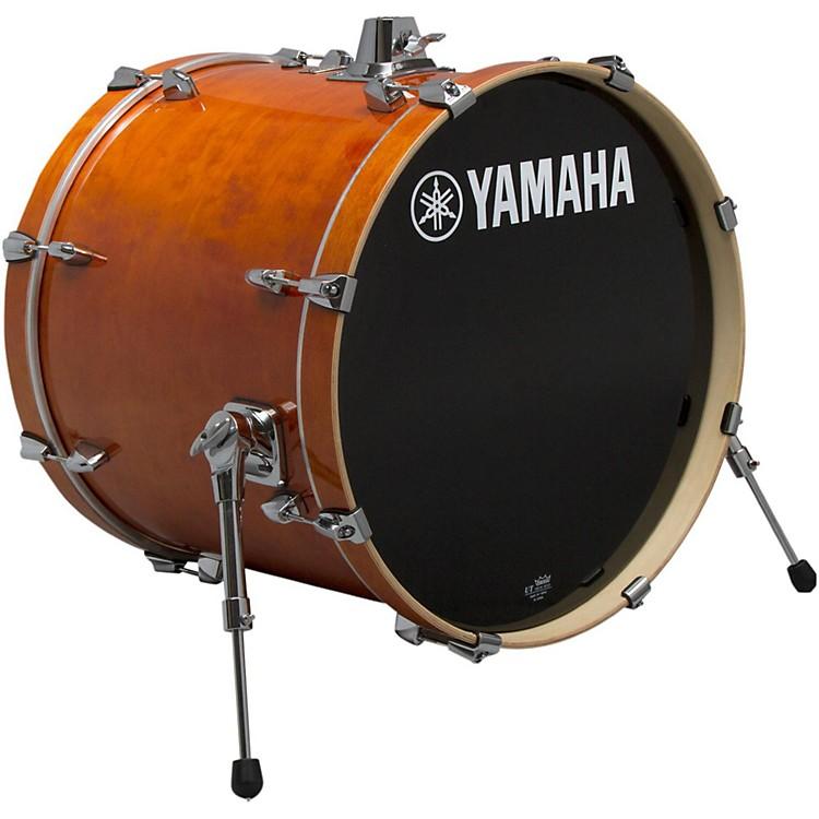 YamahaStage Custom Birch Bass Drum24 x 15 in.Honey Amber