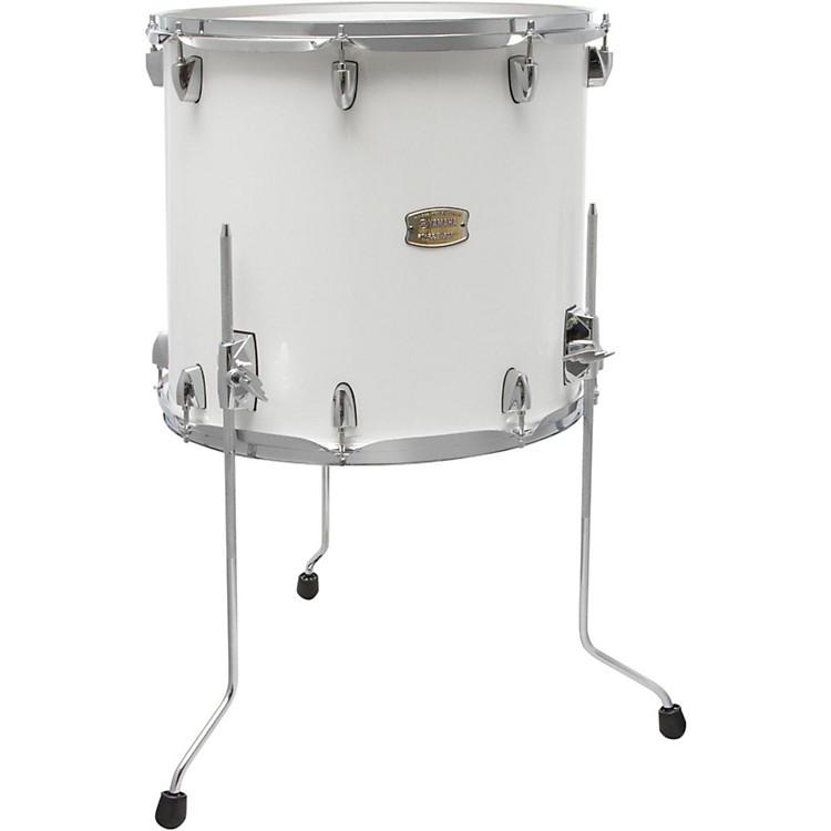 YamahaStage Custom Birch Floor Tom14 x 13 in.Pure White