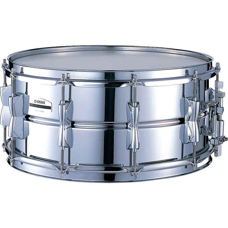 YamahaStage Custom Steel Snare14 x 5.5