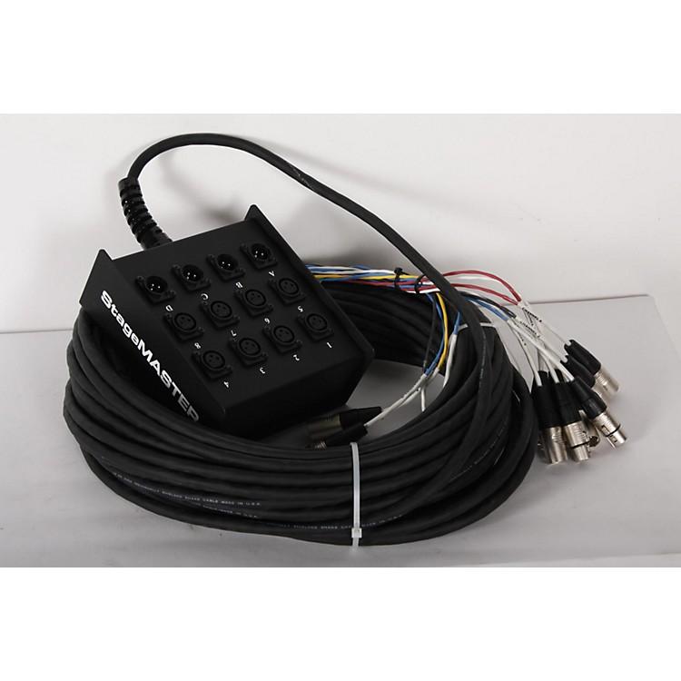 Pro CoStageMASTER Snake 8x4100 ft.888365843186