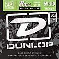 Dunlop Stainless Steel Bass Strings - Heavy  -thumbnail