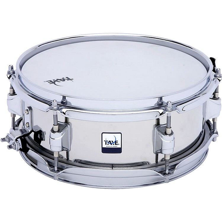 Taye DrumsStainless Steel Snare