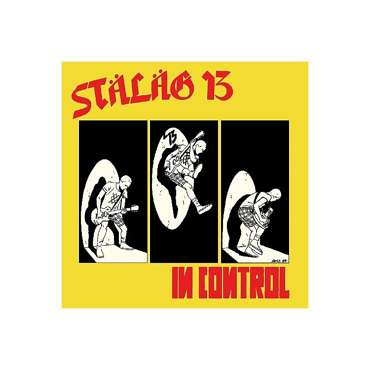 AllianceStalag 13 - In Control