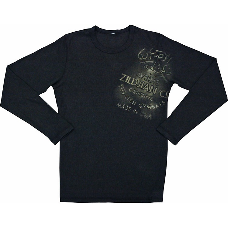 Zildjian Stamp Thermal Large