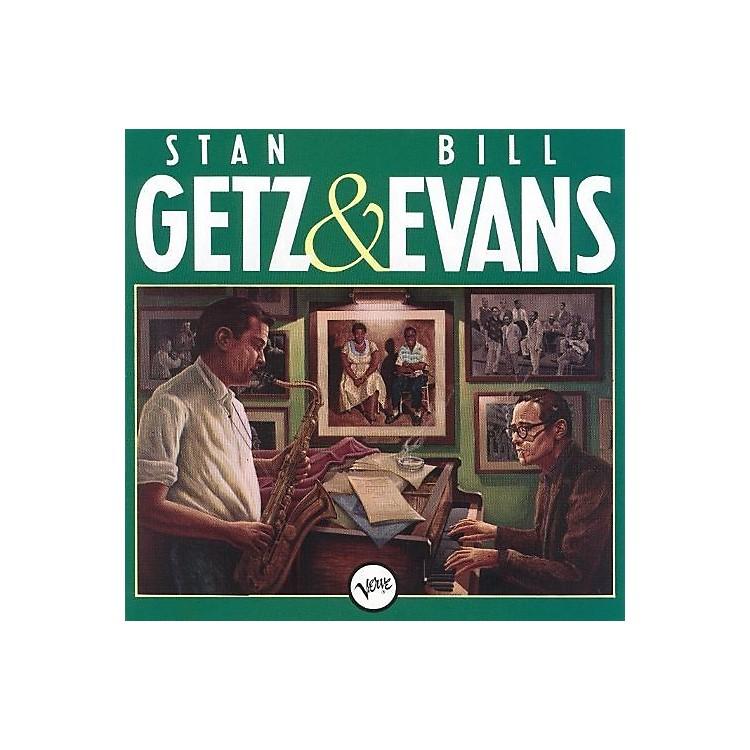 AllianceStan Getz & Bill Evans - Stan Getz & Bill Evans