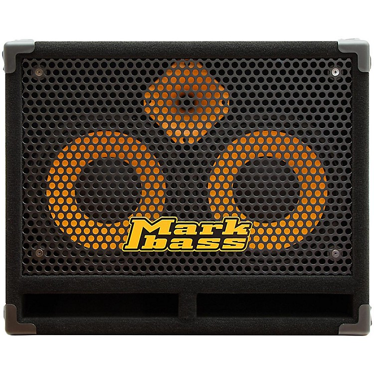 MarkbassStandard 102HF Front-Ported Neo 2x10 Bass Speaker Cabinet8 Ohm