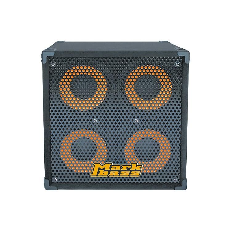 MarkbassStandard 104HR Rear-Ported Neo 4x10 Bass Speaker Cabinet4 Ohm