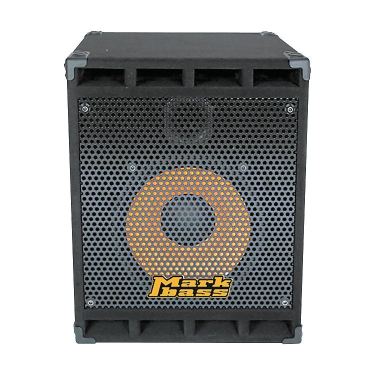 markbass standard 151hf front ported neo 1x15 bass speaker cabinet music123. Black Bedroom Furniture Sets. Home Design Ideas