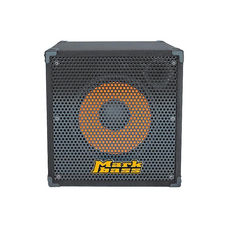 MarkbassStandard 151HR Rear-Ported Neo 1x15 Bass Speaker Cabinet8 Ohm
