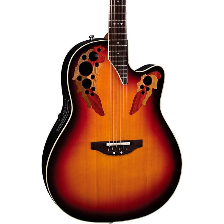OvationStandard Elite 2778 AX Acoustic-Electric GuitarNew England Burst