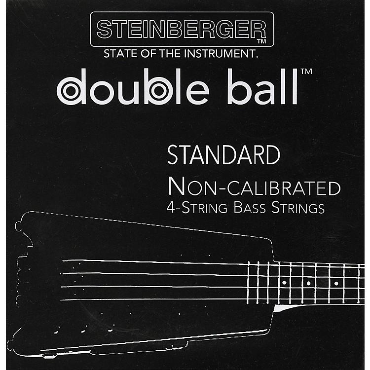 SteinbergerStandard Gauge 4-String Bass Guitar Strings