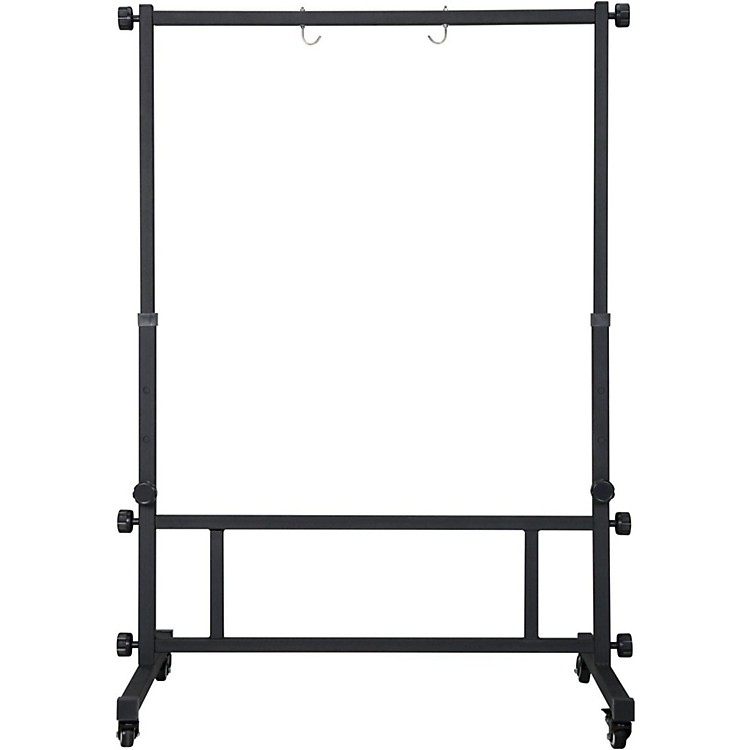 AgazarianStandard Gong Stand with Wheels
