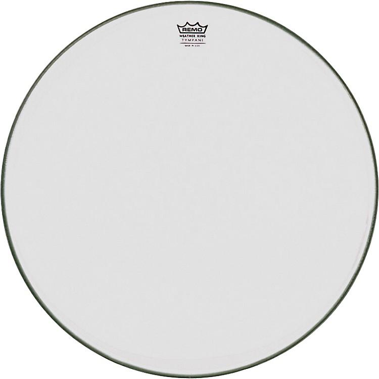 RemoStandard Hazy Timpani Drumheads32 in.