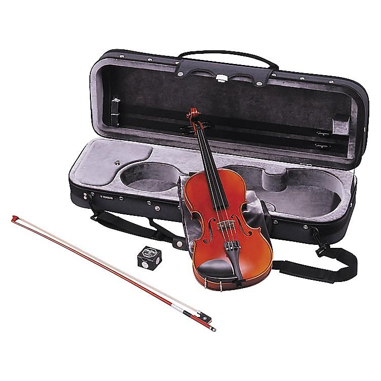 YamahaStandard Model AV7 violin3/4 Size Outfit