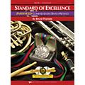KJOS Standard Of Excellence Book 1 Enhanced Percussion