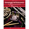 KJOS Standard Of Excellence Book 1 Trombone