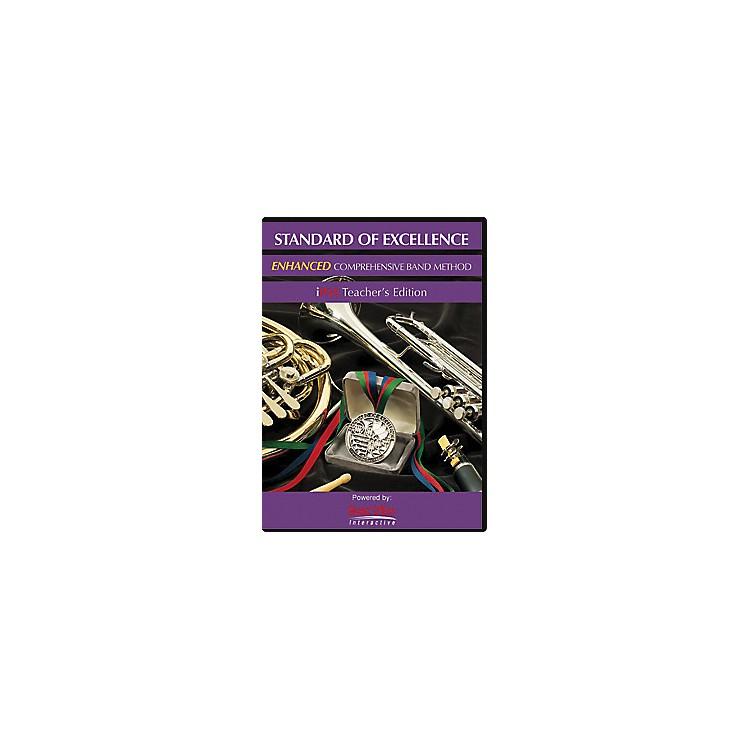 KJOSStandard Of Excellence Enhanced Ipas Teachers Edition