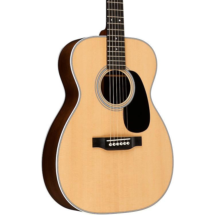 MartinStandard Series 00-28 Grand Concert Acoustic GuitarNatural
