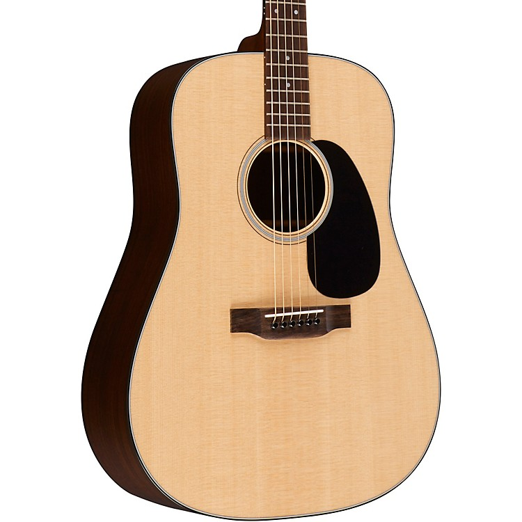 Martin Standard Series D-21 Special Dreadnought Acoustic Guitar Natural