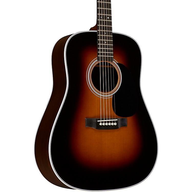 MartinStandard Series D-28 Dreadnought Acoustic GuitarSunburst