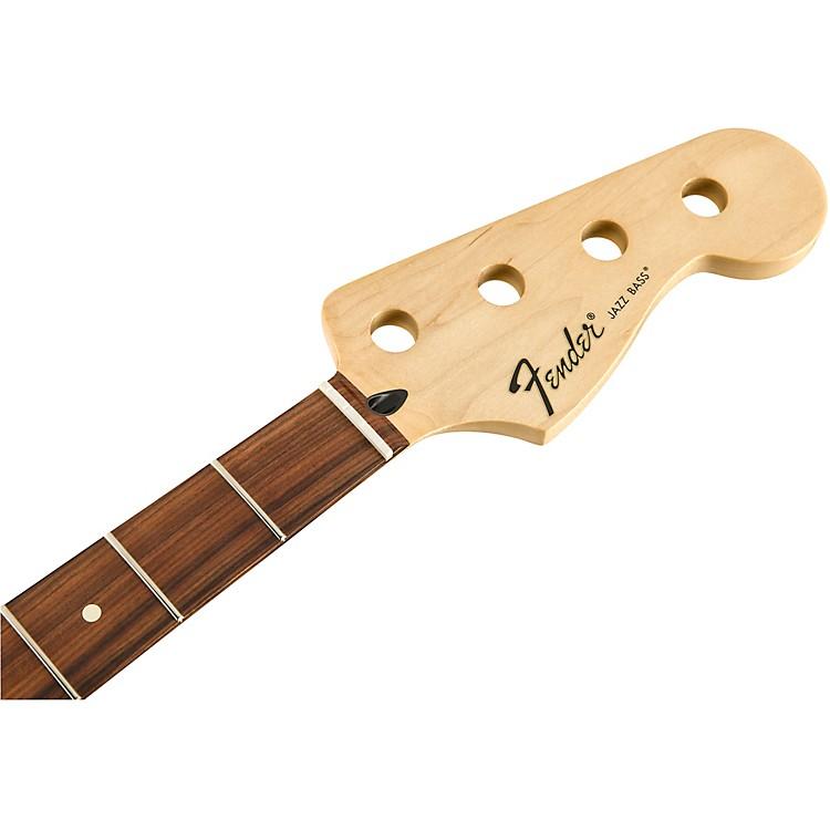 FenderStandard Series Jazz Bass Neck with Pau Ferro Fingerboard