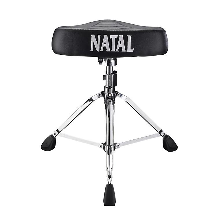 Natal DrumsStandard Series Saddle Top Drum Throne
