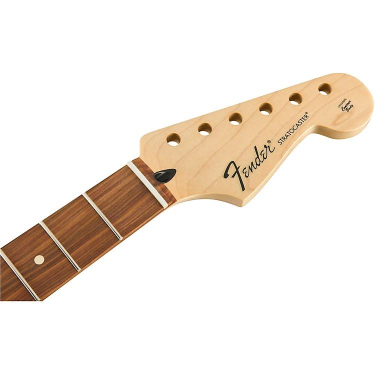 FenderStandard Series Stratocaster Neck with Pau Ferro fingerboard